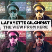 Lafayette Gilchrist - The View from Here  artwork