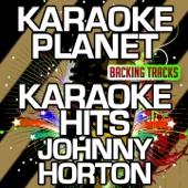 Whispering Pines (Karaoke Version With Background Vocals) [Originally Performed By Johnny Horton]
