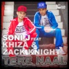 Tere Naal (feat. KHIZA & Zack Knight) - Single