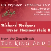 """The King and I (Soundtrack from """"The King and I"""")"""
