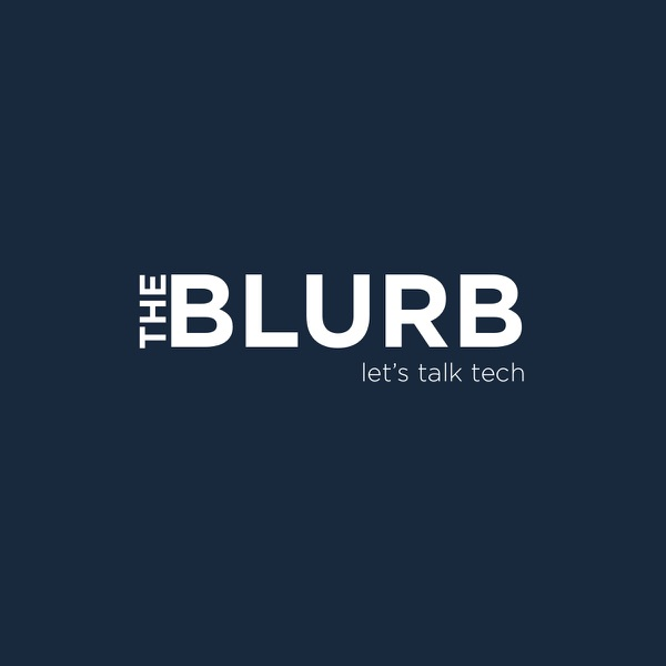 The Blurb Podcast