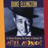 Duke Ellington - It don't mean a thing