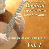 Easy Listening Memorable Songs Anthology