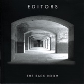 The Back Room cover art