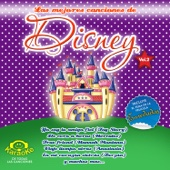 Chiqui Chiquititos / Las Mejores Canciones de Disney, Vol. 2