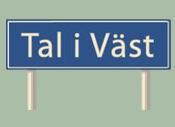 Tal i Väst: Nytt från Östra Skaraborg