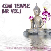 Various Artists - Asian Temple Bar, Vol. 1 (Best of Buddha Chillout & Bar Lounge) artwork