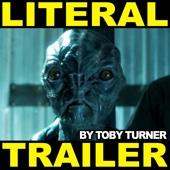 Literal Falling Skies Trailer - Tobuscus & Toby Turner