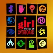 Girl Overboard - In the Evening artwork