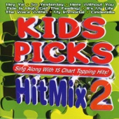 What Dreams Are Made Of - The Kids Picks Singers