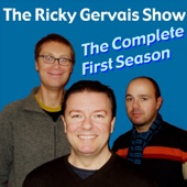 Ricky Gervais Show: The Complete First Season - Karl Pilkington, Ricky Gervais & Steve Merchant