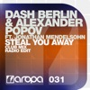 Steal You Away (feat. Jonathan Mendelsohn) [Club Mix]