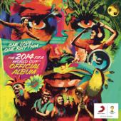 [Download] La La La (Brazil 2014) [feat. Carlinhos Brown] MP3