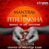 Mantras for Pitru Paksha - Homage to the Ancestors - EP