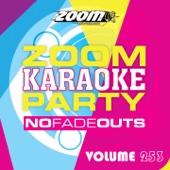 Julia Says (Karaoke Version) [Originally Performed By Wet Wet Wet] - Zoom Karaoke