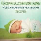 Musica per far addormentare i bambini (Musica rilassante per neonati)