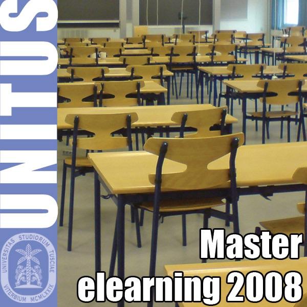 Convegno Master eLearning 2008