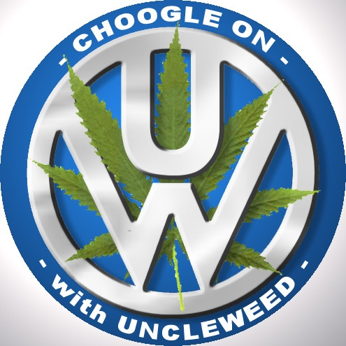 "Choogle On – Story Making with Dave ""Uncle Weed"" Olson"