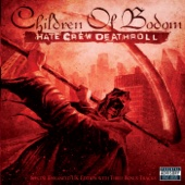 Hate Crew Deathroll (US Editiion) cover art