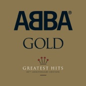 ABBA - Gold: Greatest Hits (40th Anniversary Edition) artwork