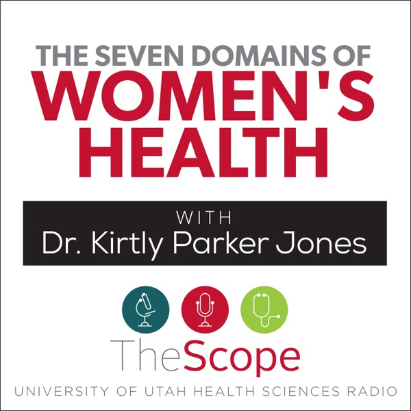 The Seven Domains of Women's Health