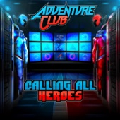 Calling All Heroes - EP cover art