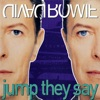 Jump They Say (Remixes) - EP, David Bowie