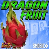 Dragon Fruit (Food Battle 2014)