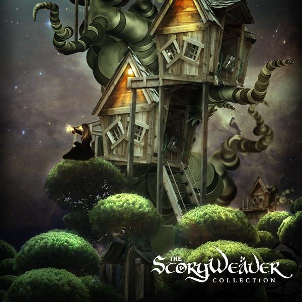 Danny Lasko's 'The Storyweaver'