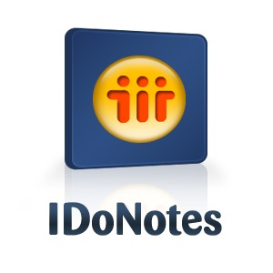 IdoNotes (and sleep)