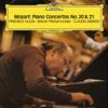 Friedrich Gulda, Vienna Philharmonic & Claudio Abbado - Mozart: Piano Concertos Nos. 20 & 21  artwork