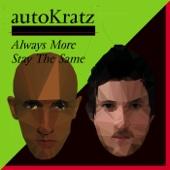 AutoKratz: The Remix Album cover art