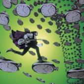 Joe Satriani - All Alone ilustración