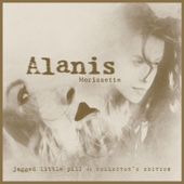 Jagged Little Pill (Collector's Edition) cover art