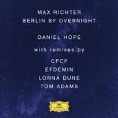 Daniel Hope & Jochen Carls - Berlin by Overnight artwork