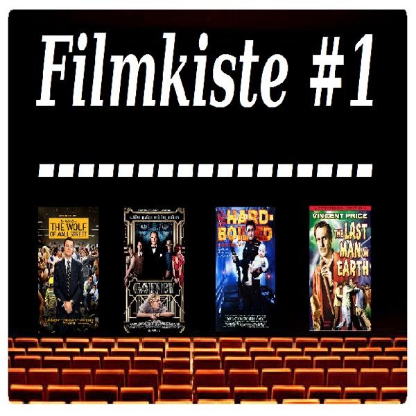 Hooli's Filmkiste (Podcast)