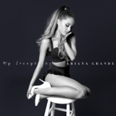 My Everything (Deluxe) - Ariana Grande Cover Art