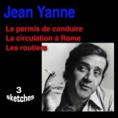 3 sketches: Le permis de conduire, La circulation à Rome, Les routiers - Jean Yanne
