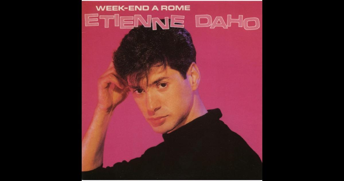Week end rome single de tienne daho sur apple music for Chambre 29 etienne daho