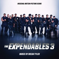 The Expendables 3 - Official Soundtrack