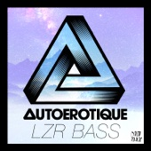 LZR Bass - Single cover art