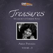 Treasures Abida Parveen, Vol. 3
