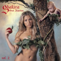 Oral Fixation, Vol. 2 - Shakira
