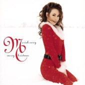 Mariah Carey - All I Want For Christmas Is You ilustración