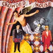 Crowded House - Something So Strong  arte