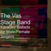 Karaoke Ballads for Male/Female Singers