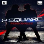 P-Square - Personally artwork
