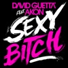 Sexy Bitch (feat. Akon) - Single, David Guetta