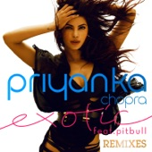 Exotic (feat. Pitbull) [Remixes]