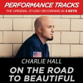 On the Road to Beautiful (Performance Tracks) - EP cover art